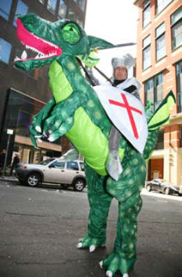 Stiltwalkers Available For Any Event