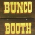 Bunco Booth