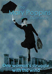 The Mary Poppins Experience - entertainment for any event.